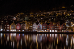 Bryggen-at-Night